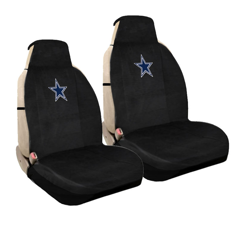 Brand New NFL Dallas Cowboys Universal Fit Car Truck Front